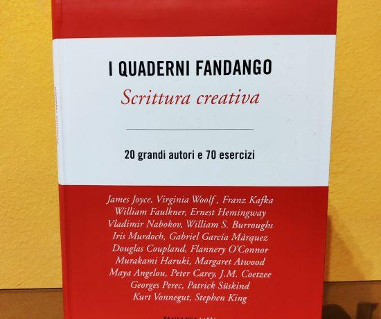 Quaderni di scrittura creativa fandango