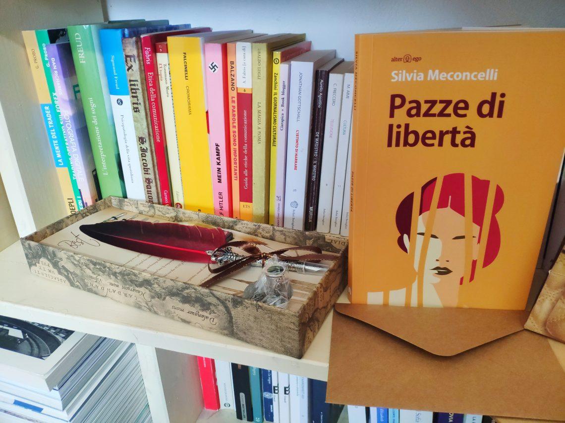 Pazze di libertà_Meconcelli